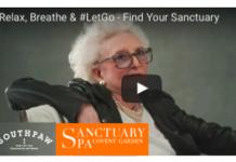 La campaña #LetGo es muy iWomanish