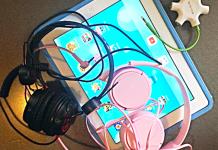 Sobre niños, viajes y apps compartidas