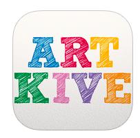 ArtKiveApp