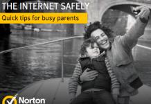El informe Norton y #BetaParents