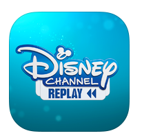 DisneyChannelReplay