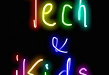 Tecnología y niños: ¿qué dispositivos móviles usan mis iKids?