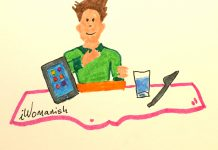 Enseñar 'buenas maneras' para Internet, por @iWomanish y @DevorahHeitner