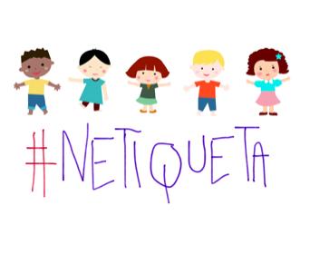 Has hablado con tus hij@s sobre buenas maneras en Internet o #netiqueta?