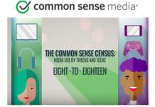 Nuestros hijos, los medios y la tecnología. Saber para entender, con @CommonSense