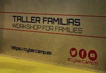 Un día en familia con #CyberCamp15 @CybercampEs
