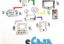 4 consejos sobre seguridad de Internet en casa #ePaternidad