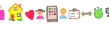 Decálogo #iWomanish para padres con hijos conectados a Internet