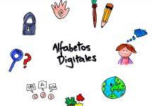 Padres, hijos y alfabetización digital #ePaternidad #DigitalLiteracy