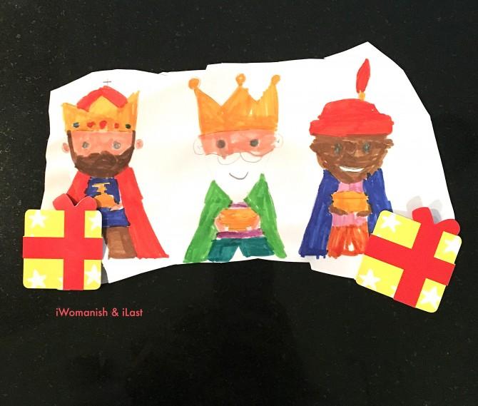 Los #ReyesMagos de la #ePaternidad