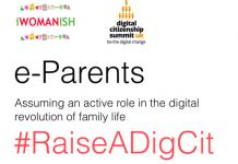 #RaiseADigCit, mi aportación a la #DigCitSummitUK sobre #ePaternidad