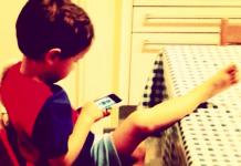 Consejos prácticos: tecnología y niños pequeños #ePaternidad