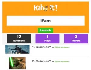 KahootiFam