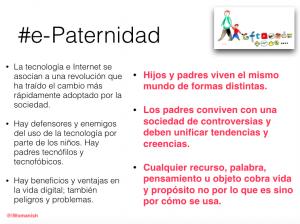 Paternidad & ePaternidad