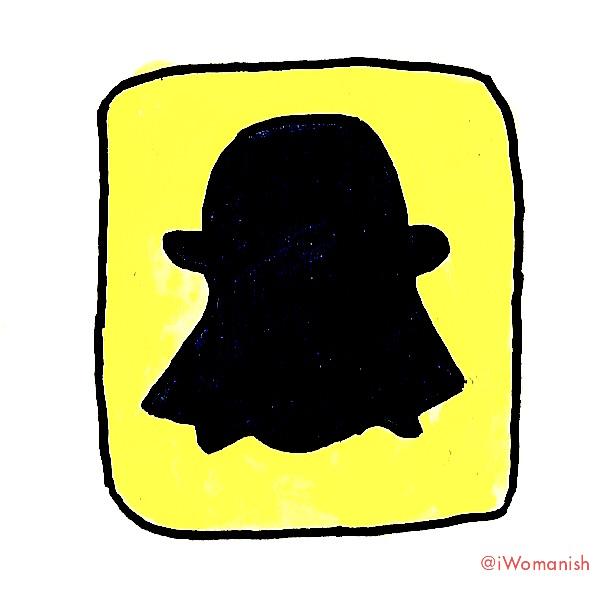 9 cosas que debes saber sobre tu hij@ y Snapchat #ePaternidad