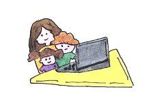 Tus hijos y lo digital: 3 recursos para saber más sobre seguridad en Internet #ePaternidad