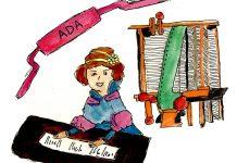 La tecnología no es sólo cosa de chicos: Ada Lovelace #CuentosTech #ePaternidad