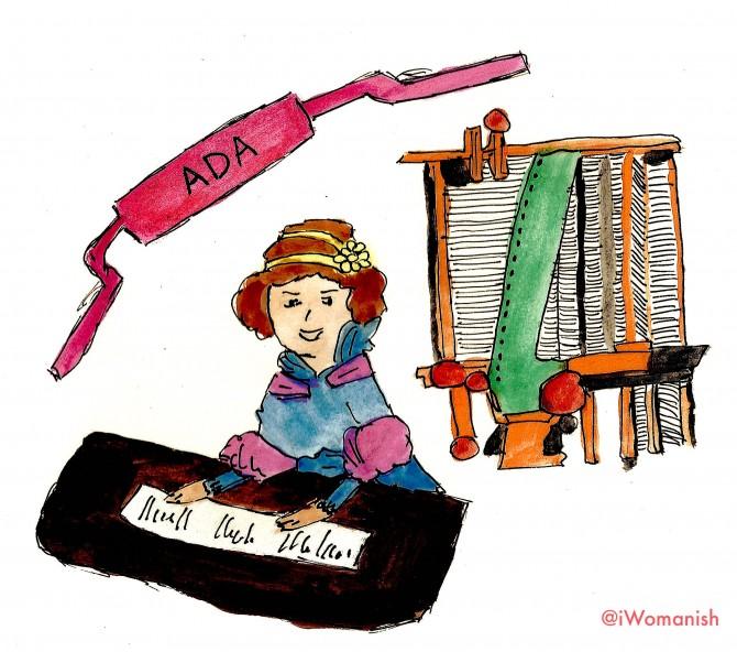 Las chicas, la tecnología y la historia de Ada Lovelace #ALD2017