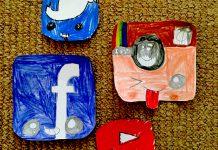 Primeros pasos de tus hijos en redes sociales: 6 consejos para padres
