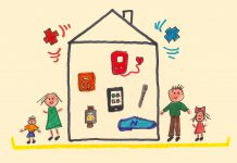 Familia móvil y salud: tu smartphone es un termómetro #mHealth #mFamily