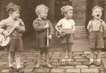 Niños y tiempo de pantalla: cantidad, calidad y compañía