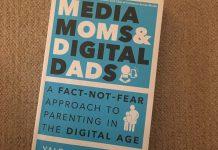Evidencia científica y consejos para ser padres en tiempos de Internet, con @DrYaldaUhls