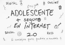 6 consejos para que tu hij@ adolescente mejore su seguridad online