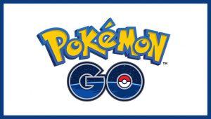 LogoPokemonGo