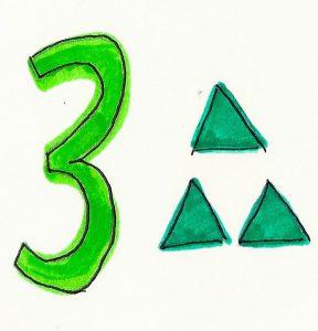 3Tres