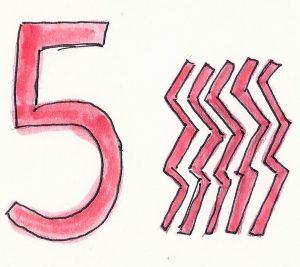 5Cinco