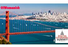 Hablamos sobre ePaternidad con #digcitsummit, en sede @Twitter de San Francisco