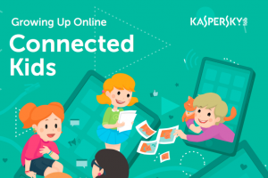 Connected Kids By Kaspersky Lab