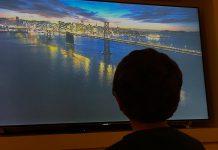 Recomendaciones de los pediatras americanos sobre niños y tiempo de pantalla