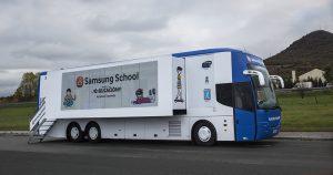 samsungschooleducacionbus