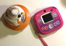 Los juguetes 'conectados' y la seguridad-privacidad de nuestros hijos