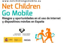 Cómo, dónde, para qué se conectan los niños españoles? Estudio @EUKIDSONLINE @netchildren @redpuntoes