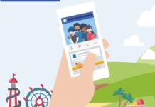 Facebook crea un portal para padres