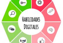 5 habilidades digitales para enseñar a tus hij@s