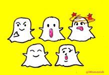 Snapchat cambia su política de privacidad y tu iKid lo tiene que saber