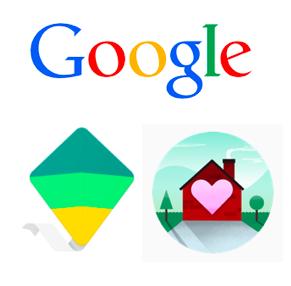 Google para familias: Colección Familiar y Family Link