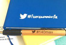 Twitter nos necesita para luchar contra el acoso online. ¿Te apuntas? #FuerzaEnMiVoz