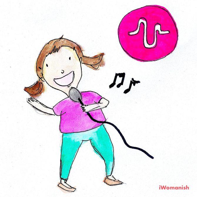 Ponte al día: los iKids (sobre todo las niñas) están en Musical.ly