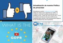 4 noticias sobre redes sociales, datos personales y pantallas que tienes que leer