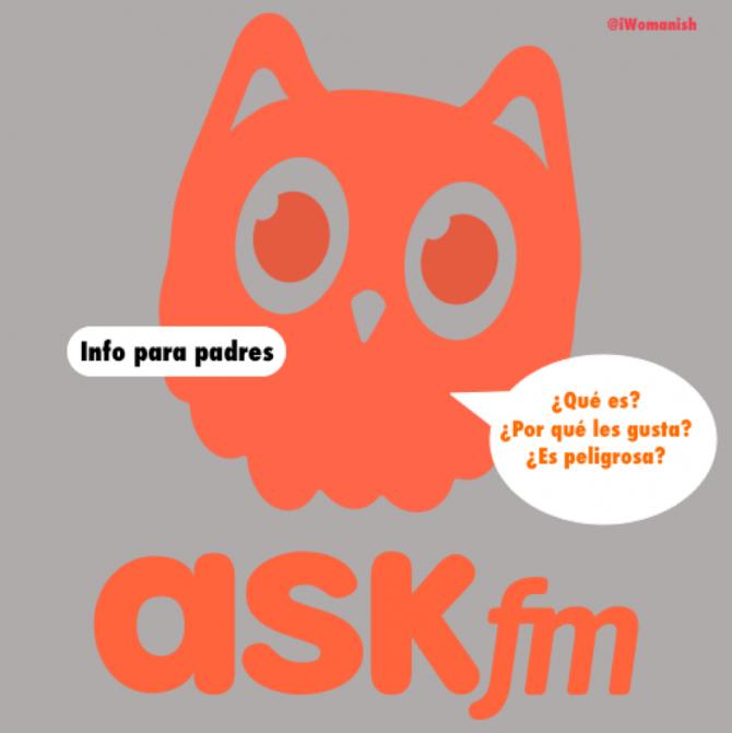 ASK.fm, la red social de moda entre los adolescentes