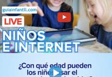 iKids y mundo digital, con Guía Infantil