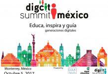 La #ePaternidad viaja a México: #digcitsummitMX