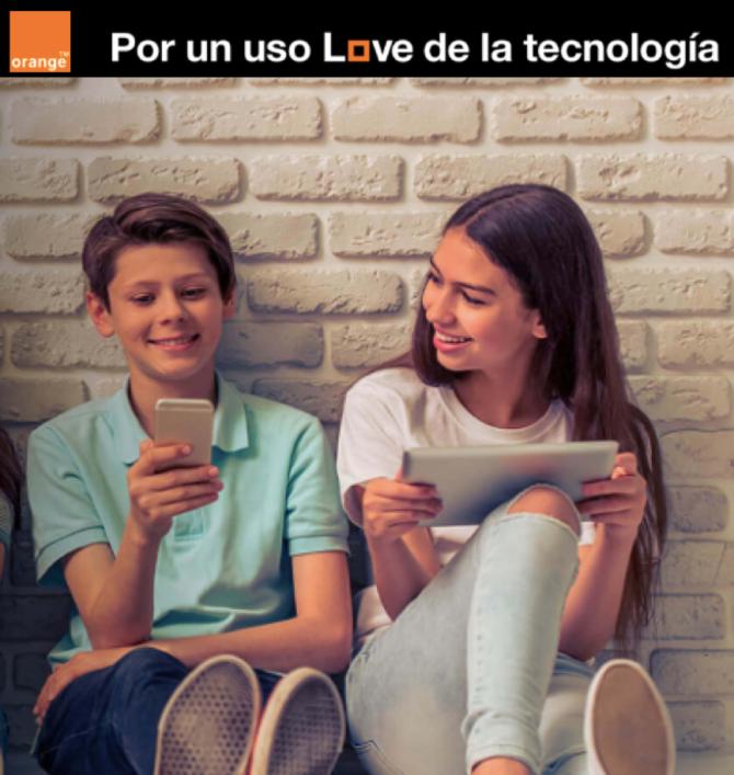 Recursos para familias en la era digital: nueva plataforma #porunusolovedelatecnología