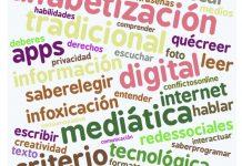 Niños y tecnología: potenciar habilidades para un mundo conectado #MediaLitWk