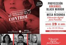 Pantallas, control parental, familia y tecnología: evento con MalasMadres y Netflix