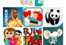 Alimentación saludable, seguridad vial, naturaleza y poblaciones vulnerables, temas ganadores en premios de apps con valores